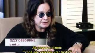 Almanaque Globo News: Ozzy Osbourne fala dos desafios de sua carreira [Parte 2].mp4