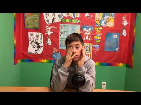 James Irvin Education Center Live Stream
