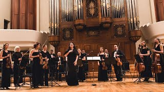Пресс-конференция о юбилейном концерте камерного оркестра «Новая музыка»