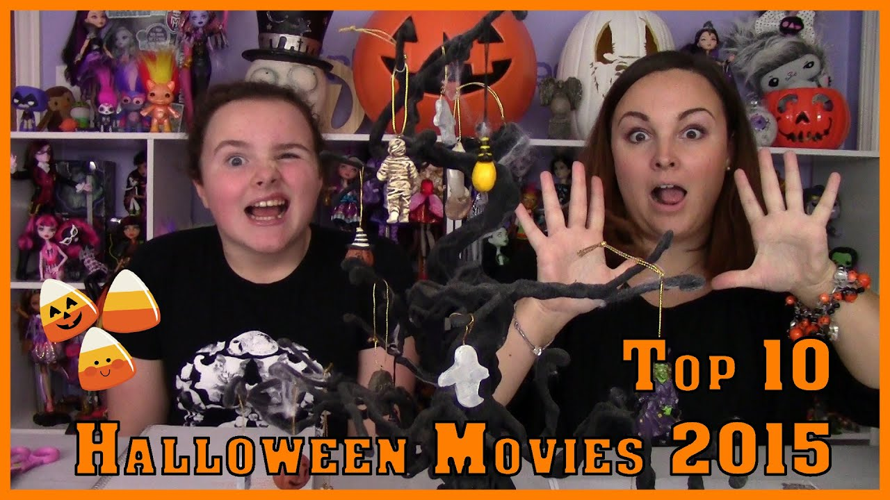 top 10 halloween movie picks for 2015 kid and family friendly movies - Kid Friendly Halloween Movie