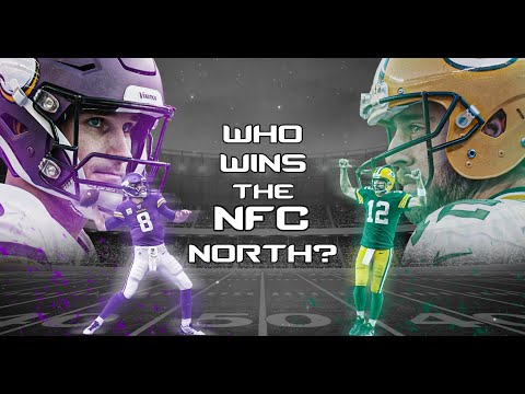 How The NFC North Will Do In 2020! Can The Minnesota Vikings Win The Division?