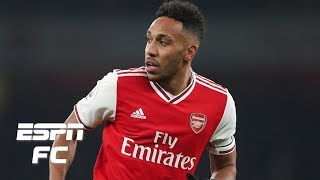 How will Arsenal and Mikel Arteta cope vs. Chelsea without Aubameyang? | Premier League