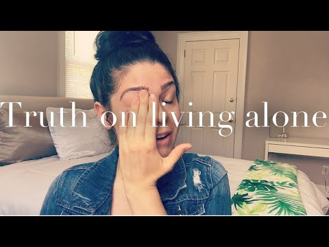 THE TRUTH ABOUT LIVING ALONE