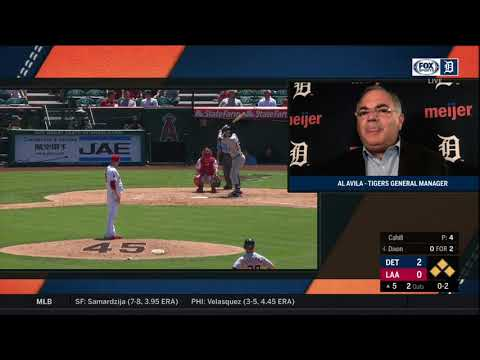 Al Avila Talks Trades: Part I