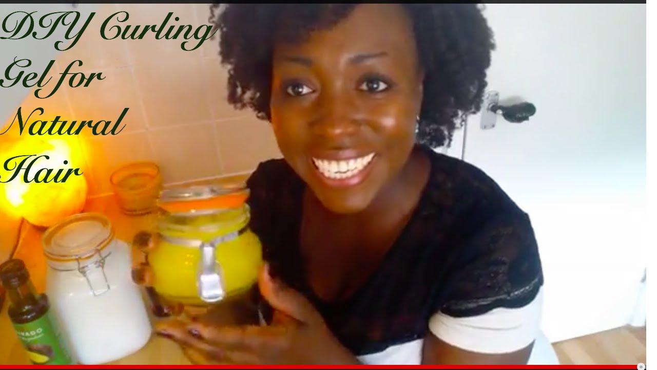 Diy Moisturizing Cream For Natural Hair