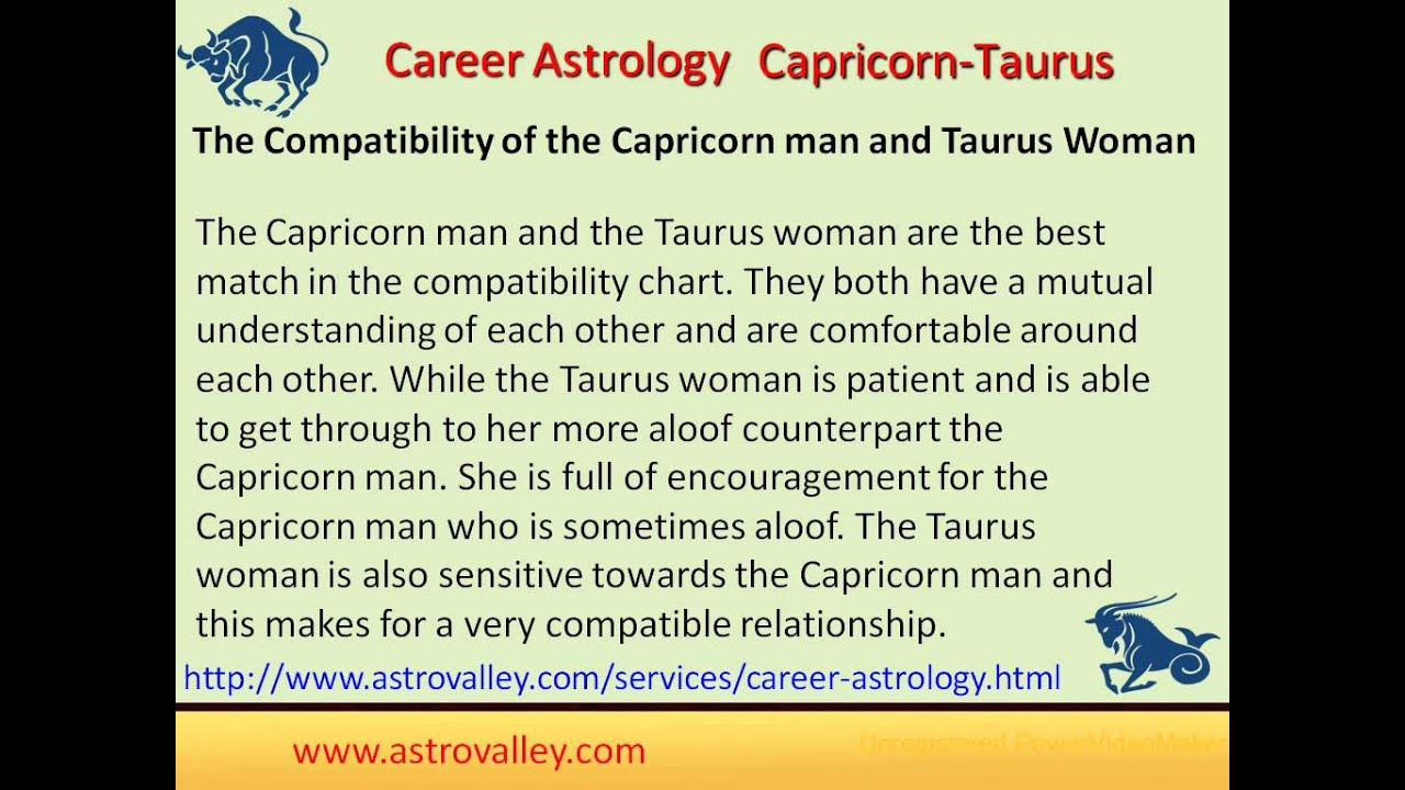 taurus and capricorn relationship 2015 best