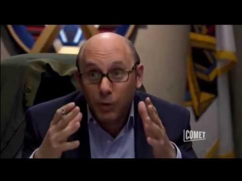 Stargate SG1 - Star Trek & Farscape Parody (10-6)