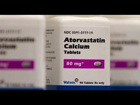 US doctors urge wider use of cholesterol drugs