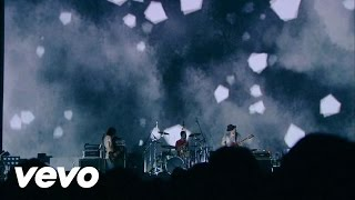 "DVD「LIVE TOUR""ALMA"" in 日本武道館」(2011/9/28Release)より『廻る..."