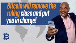 Bitcoin will remove the ruling class and put you in charge!