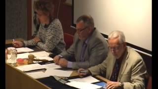 Arvika kommunfullmäktige juni 2015