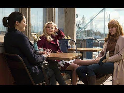 HBO Mini-Series Big Little Lies May Get Second Season