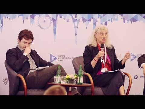 Prague European Summit 2017: Day 3 - Brexit. Bad or Worse?