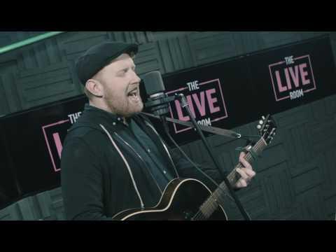 LIVE ROOM: Gavin James - City of Stars cover
