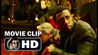 BLACK PANTHER Movie Clip - It's a Set Up (2018) Chadwick Boseman Marvel Superhero Movie HD