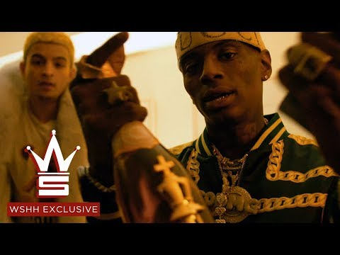 "Soulja Boy ""Cut Dat Check"" (WSHH Exclusive - Official Music Video)"
