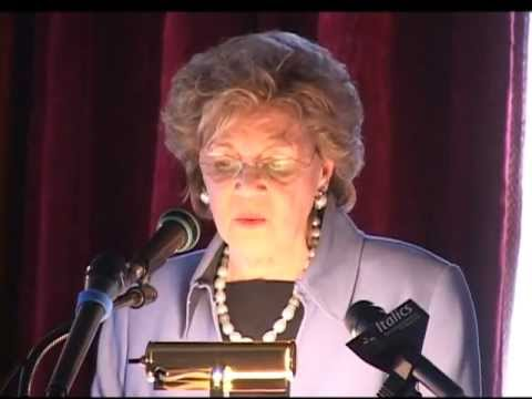 Italics: Dr. Sirey,Union Square Film, Vito Marcantonio Room