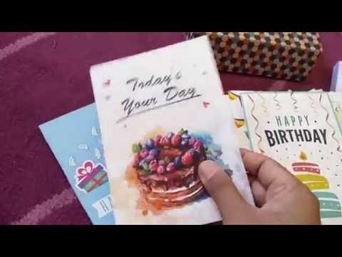 Cortesia All Occasion Premium Greeting Cards Assortment