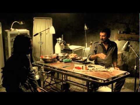 Triage - Trailer