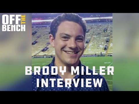 Brody Miller On LSU Hiring Bo Pelini