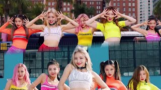 "ITZY ""ICY"" TEASER1+2"