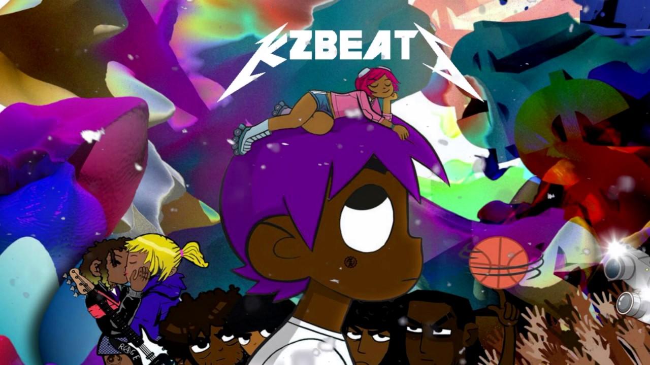 Lil Uzi Vert Lil Uzi Vert Vs The World Instrumentals Full