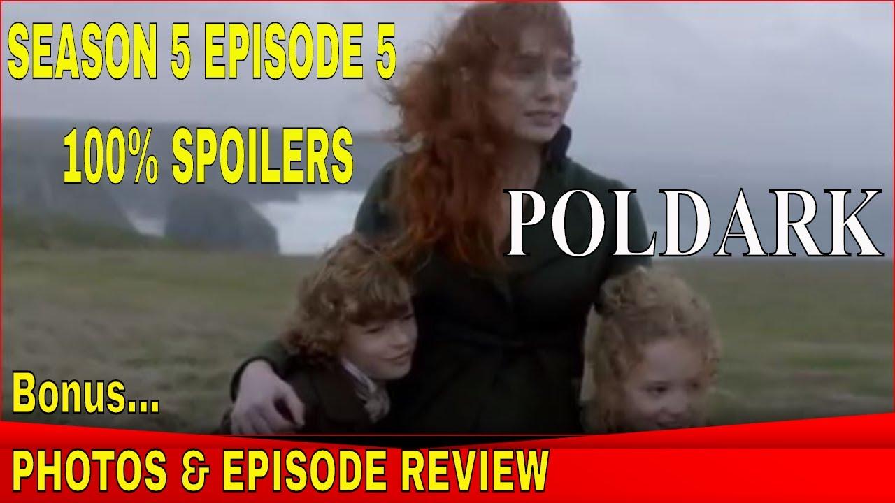 Download Poldark Season 5 Episode 5 100% Spoilers #poldark #poldarkseasonfive