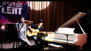 Yêu và Yêu và Yêu nữa  [ Thiện Trần ft Nhật Ái  ] - Guitar Cover