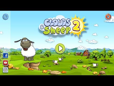 Clouds & Sheep 2 Walkthrough Gameplay / PC  