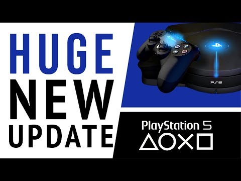 NEW PS5 DETAILS | Big PlayStation 5 Plans And New PS5 Price Target | PS5 vs Xbox Series X