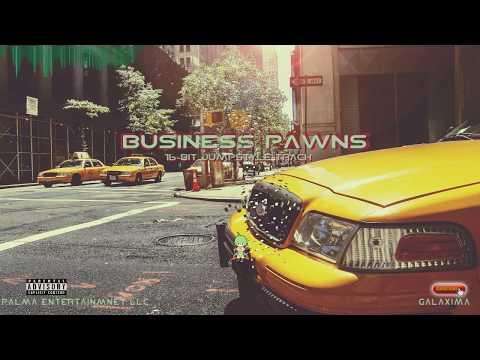 Business Pawns [16-Bit Jumpstyle Piano Track]