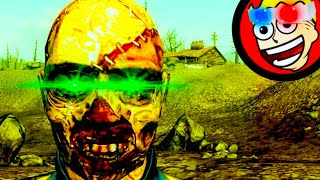 NEW GHOUL FACTION? & Different Enemy Mutations In Fallout 76