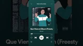 Morad- Que Viene el Álbum (Freestyle).mp3