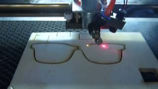 K40 laser cutting wood, mini co2 laser, desktop china laser, 40W laser