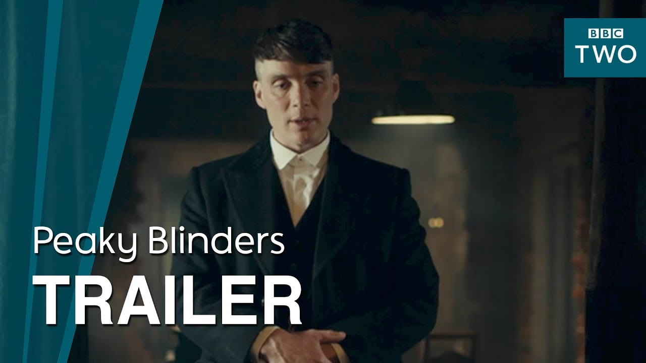 Peaky Blinders: Series 4 Trailer - BBC Two - YouTube