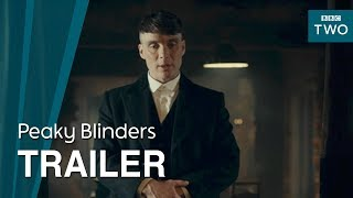 Peaky Blinders: Series 4 Trailer - BBC Two