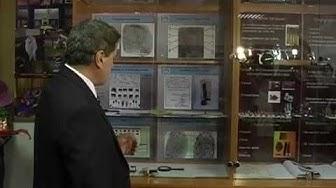 ВСУ - Кабинет по криминалистика и съдебни експертизи