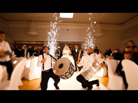 ♥ Muhteşem Turkish - Palestinian Wedding in Germany ♥  - Hamburg | Elbhochzeiten | Le Royal