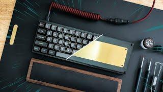 Building my DREAM $500 Custom Mechanical Keyboard!