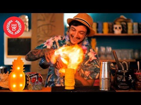 International Bartender Course - European Bartender School