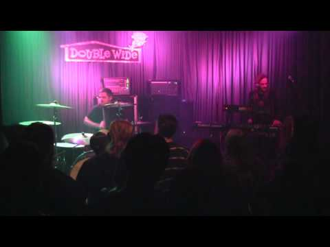 PINKISH BLACK - live at Wardance Dallas on Fri, February 26, 2016