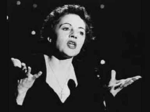 Edith Piaf (?) - Moulin Rouge