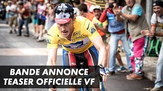 THE PROGRAM - Bande-Annonce Teaser officielle VF - Stephen Frears (2015)