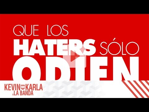 Shake It Off (spanish version) - Kevin Karla & La Banda (Lyric Video)