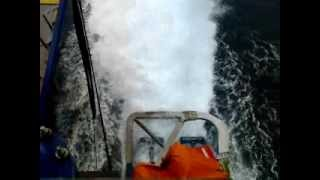 Puissant moteur bateau rapide - Condor Ferries