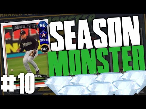 ALL STAR PROGRAM NEWS! GRIND FOR 98 DIAMOND MIGUEL CABRERA! | MLB THE SHOW 17 DIAMOND DYNASTY