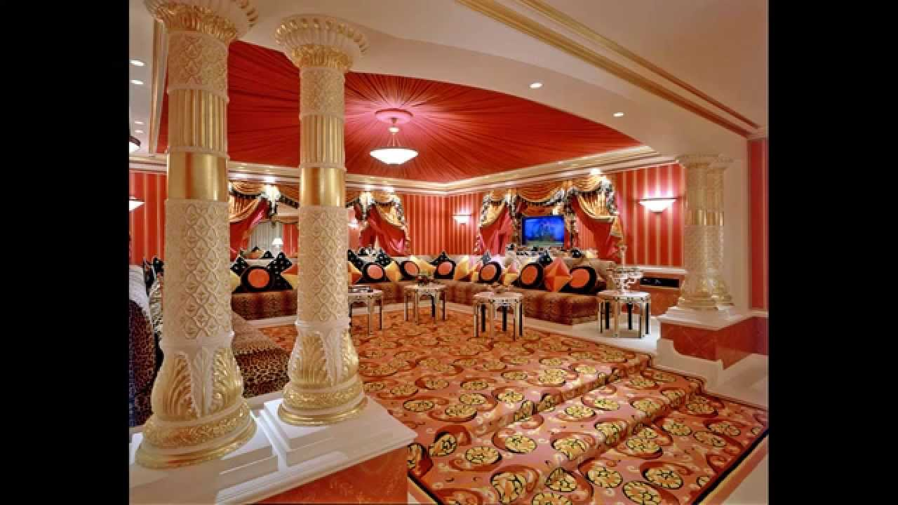 hotel de 7 estrellas en dubai youtube
