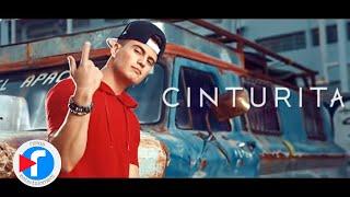 Gustavo Elis - Cinturita (Video Oficial)