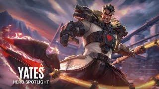 Yates Hero Spotlight