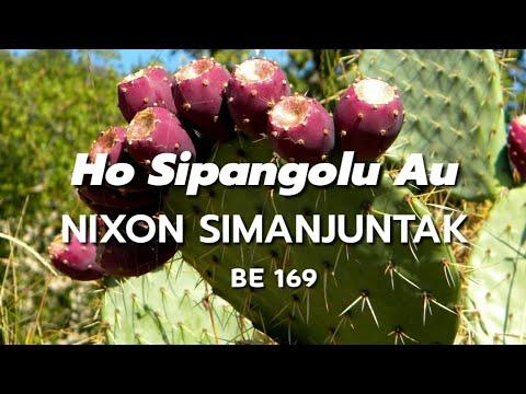 Ho Sipangolu Au - Robert Simorangkir, Jonar Situmorang, Paniel L. Panjaitan (Lagu Rohani)